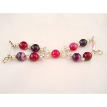 WA03 Purple and Pink Marbles