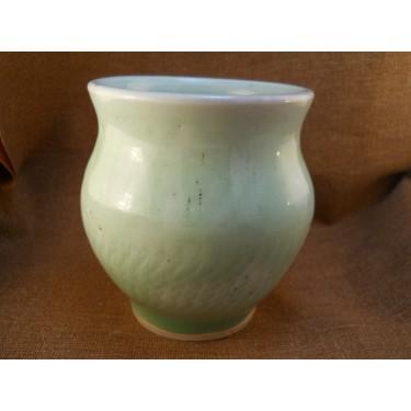 Pale Jade Vase