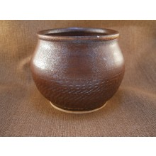 Tenmoku Chatter Pot