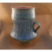 Undercut Mug