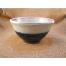 Cobalt Chatter Bowl